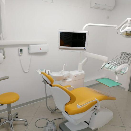 Studio dentistico a Matera